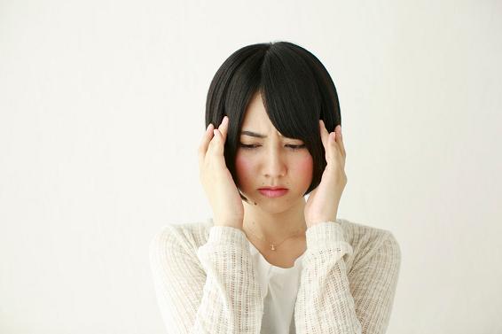 頭痛アロマオイル精油